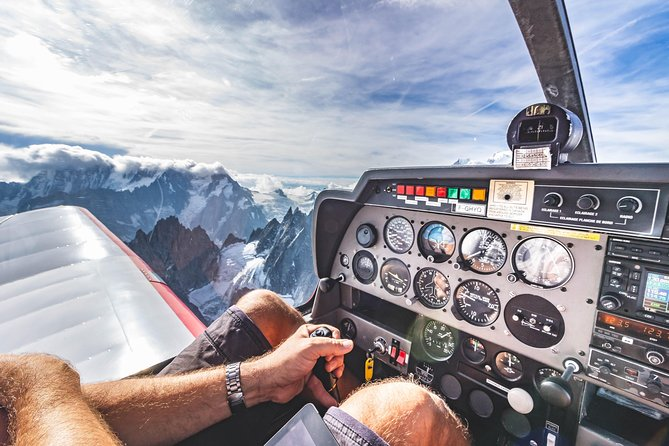 Private Sightseeing Flight above the Bavarian Alps, ,
