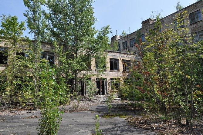 Full-Day Private Chernobyl and Pripyat Tour from Kiev, Kiev, UCRANIA
