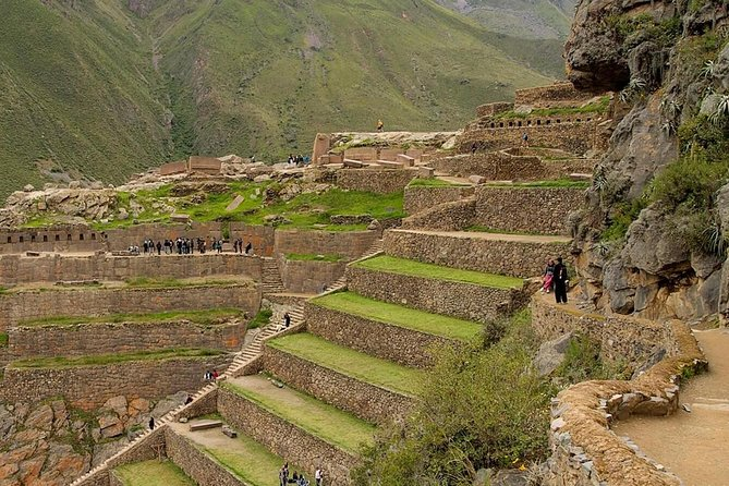 Private fullday Sacred Valley tour, Machu Picchu, PERU