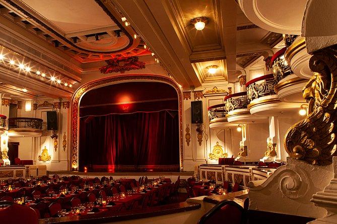 MÁS FOTOS, Teatro Ástor Piazzolla