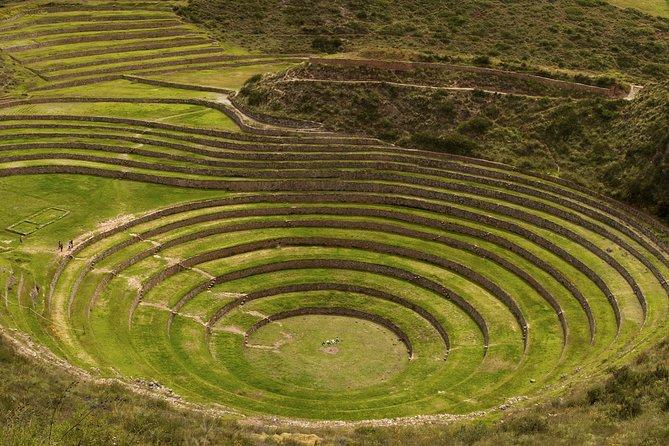 Private Maras & Moray tour, Machu Picchu, PERU