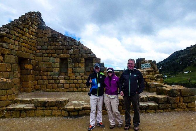 MÁS FOTOS, Inca-Cañari Ingapirca Ruins tour from Cuenca