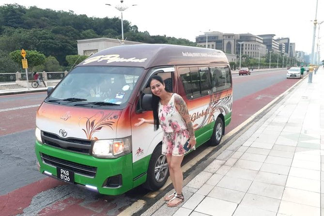 Pick-up from Pick-up from Lumut (Marina Island Jetty) by an Air-conditioned vehicle with English speaking professional driver and drop-off at Kuala Lumpur city hotels.<br><br>Pick-up at 11pm to 6am 50% surcharge apply.