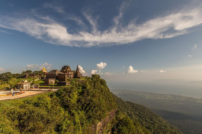 MÁS FOTOS, Discover Bokor National Park