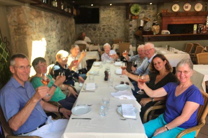 Excursões a pé gastronômicas excelentes na Ilha da Madeira, Funchal, PORTUGAL