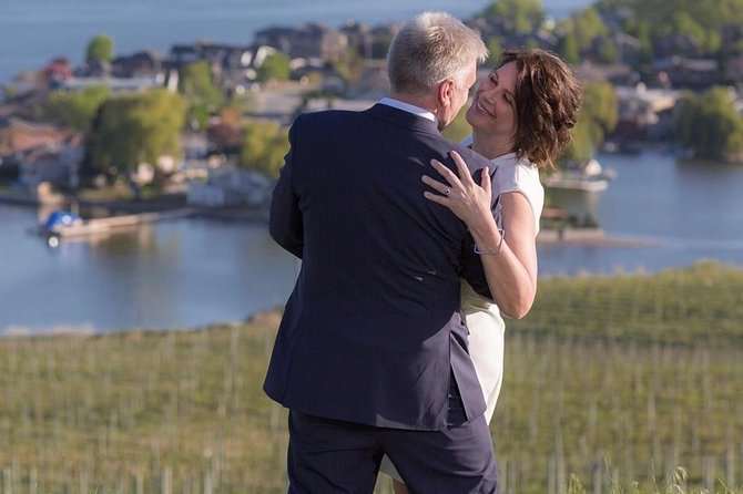 Marry Me in BC Wedding Ceremony, Kelowna y Okanagan Valley, CANADA