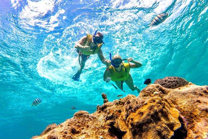 MÁS FOTOS, Snorkel a El Cielo en Embarcación Privada