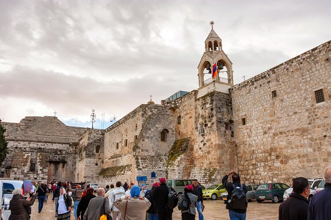 Christmas Eve 2020 Midnight Mass in Bethlehem and Jerusalem tour include Dinner, Eilat, ISRAEL
