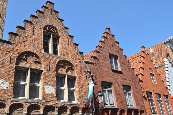 Deutschsprachige Führungen in Brügge, Brujas, BELGICA