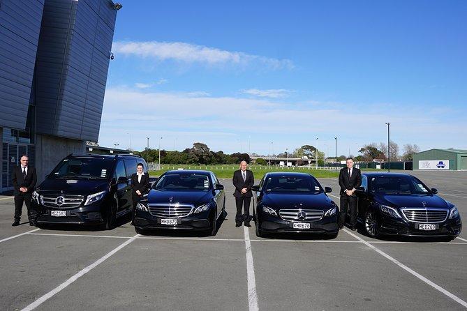Akaroa - Christchurch City Tour - Akaroa (Private Tour) 2 People, Akaroa, NOVA ZELÂNDIA
