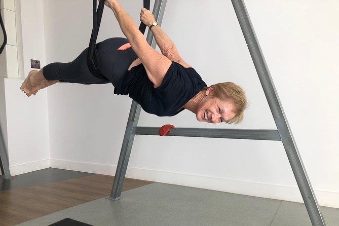 The only studio in Shepparton to offer Aerial yoga, private group bookings, international retreats and corporate yoga packages.