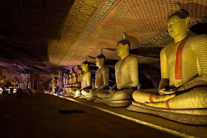 Highlights Of Sri Lanka | 7 Days, Anuradhapura, SRI LANKA