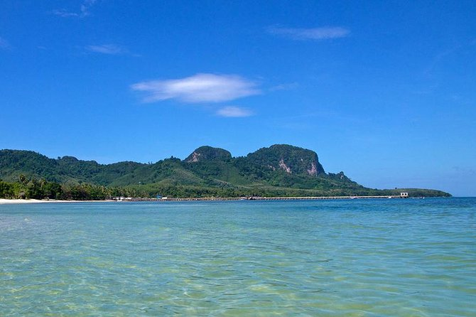 • This extremely popular tour in a one day package, is designed to admire and explore the four of most famous islands of Lanta (Koh Mah, Koh Chuak, Koh Ngai and Koh Mook). <br>• Explore and visit the Emerald cave (Unseen in Thailand).<br>• Enjoy snorkeling and sightseeing with an abundance of marine life in the coral reef.<br>• Enjoy swimming in the crystal clear water with beautiful beach and spend more time for relaxing.<br>• Discover beautiful sea with a lot of clown fish (Nemo Fish) and aquatic animal.<br>• Enjoy a lunch, free time for relaxing and sunbathing on the beach.