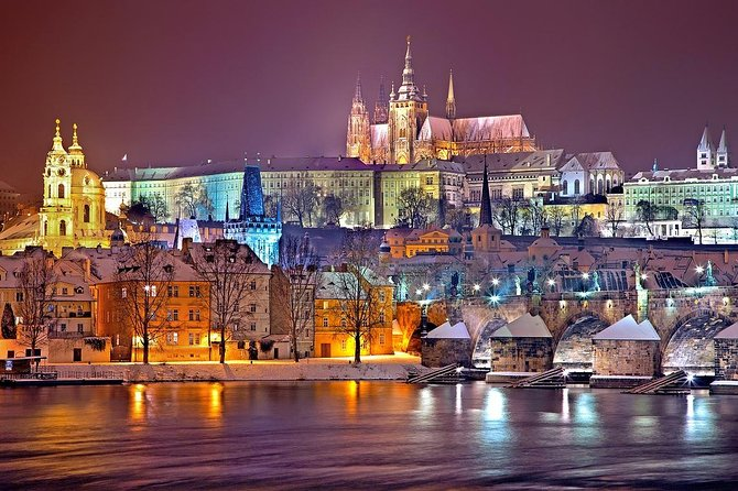 Private Transfer from Dresden to Prague, Hotel-to-hotel, English-speaking driver, Dresden, ALEMANIA