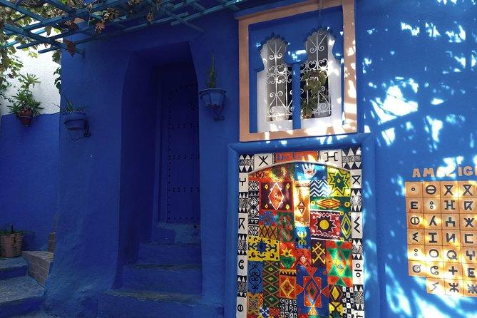 Day Trip Fez to Chefchaouen, Fez, MARRUECOS