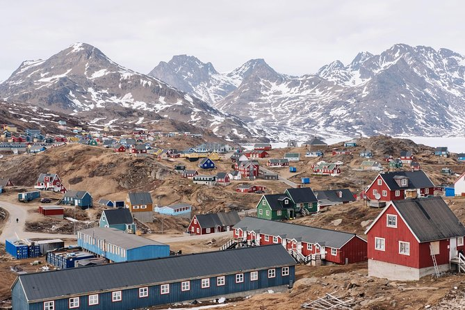 Planning a trip to Greenland? Looking for Off the Beaten Path Tour? Which are the top sightseeing places in Nuuk? Is Greenland an independent country? The secluded city of Nuuk offers an interesting selection of museums, buildings, and attractions that you must visit once in a life. <br><br>Which are Nuuk's best attractions? The downtown is just the beginning of the city's charms. The Eskimo town offers you the chance to discover some of the richest examples of Nordic history. Get stunned with the cold streets of Nuuk and its cozy colorful houses.<br><br>Get ready to experience Greenland from a different perspective. A local charismatic guide will reveal the secrets and interesting facts about the Danish island.