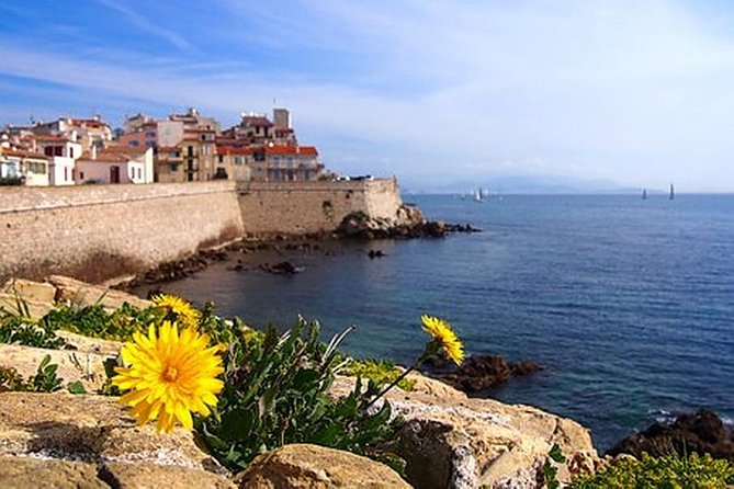 Full Day French Riviera Tour with a Driver, Saint-Tropez, FRANCIA