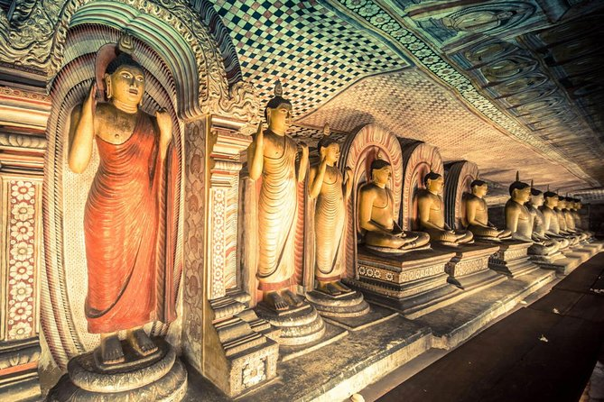 2 Day Tour to Sigiriya & Minneriya safari From Colombo, Colombo, Sri Lanka