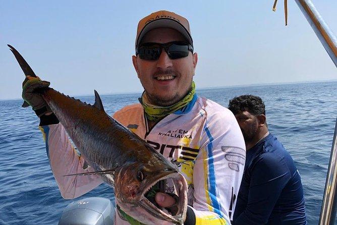 Catch the fish of a lifetime in adventurous waters – Negombo, Negombo, SRI LANKA