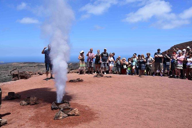 Lanzarote Grand Tour con Timanfaya y Jameos del Agua, La Palma, ESPAÑA