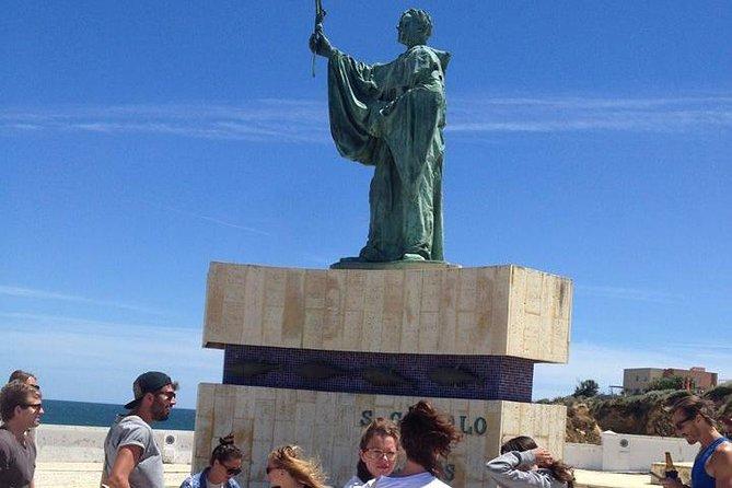 Brodie's Historical and Fun Lagos Walking Tour, Lagos, PORTUGAL