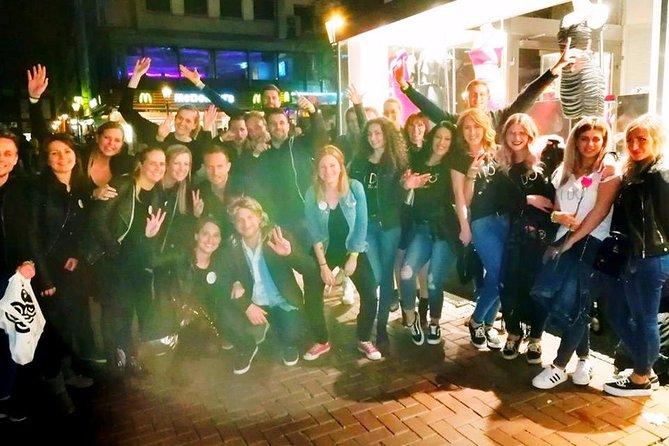 4-Hour Pub Crawl Tour in Dusseldorf including Drinks, Dusseldorf, ALEMANIA