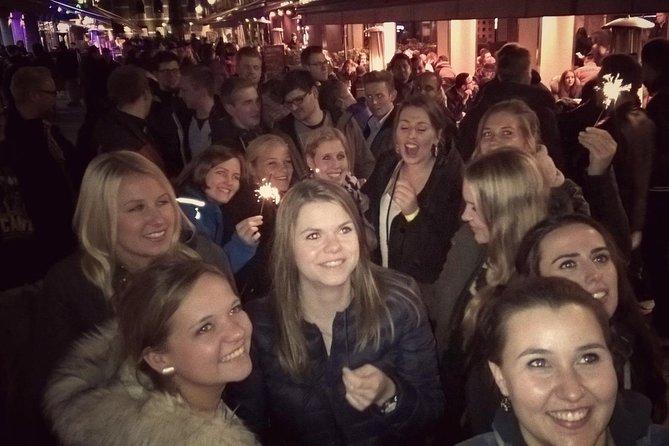 4-Hour Pub Crawl Tour in Dusseldorf including Drinks, Dusseldorf, Alemanha