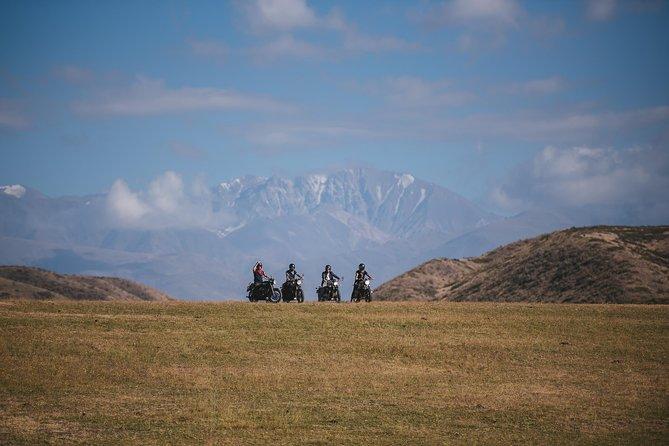 Moto Tour Mendoza, Mendoza, ARGENTINA