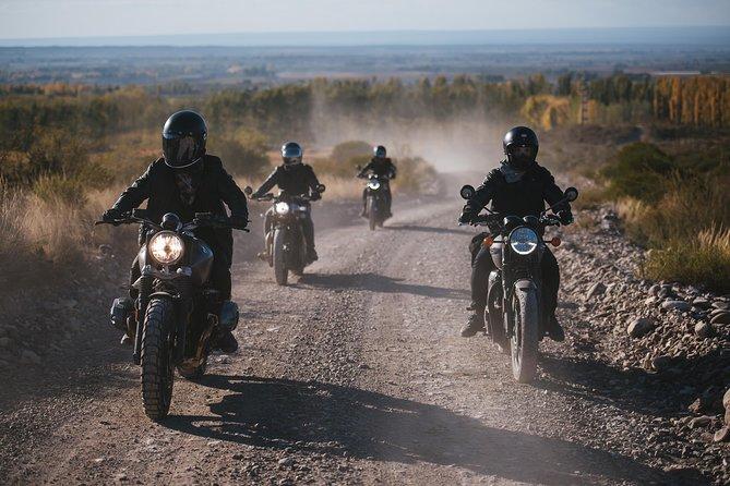 MAIS FOTOS, Moto Tour Mendoza