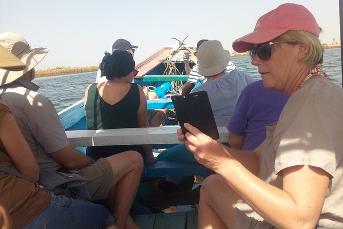 Over-night trip 2 nights 3 days, desert of lompoul and Delta sine saloum ., Dakar, SENEGAL