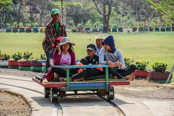 MÁS FOTOS, Battambang Tours 2 Days / 1 Night