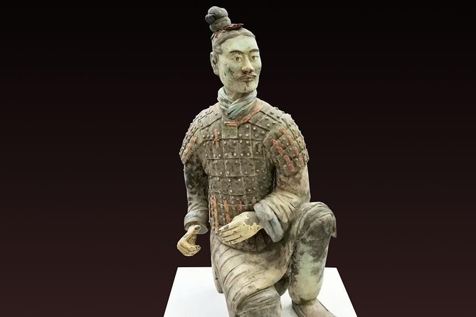 2-Day Xian Mini Group Tour to Terracotta Army, City Wall, Pagoda, Max 6 Guests, Sian, CHINA