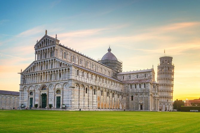 MÁS FOTOS, Pisa Leaning Tower and Square of Miracles private tour