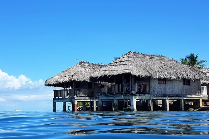 2D/1N Over-the-Ocean cabin in San Blas (Price for 2 Guests) Incl Meals and Tour, Islas San Blas, PANAMÁ