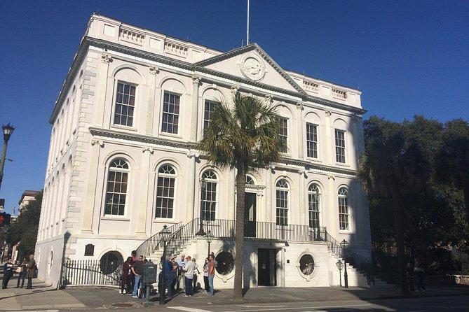 Historic Charleston Sightseeing Walking Tour, Charleston, SC, ESTADOS UNIDOS