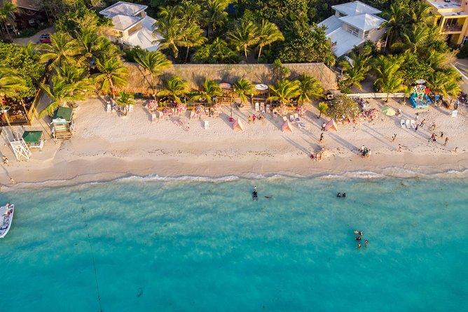 Shore Excursion: Roatan Paradise West Bay Beach with Lunch, Roatan, HONDURAS