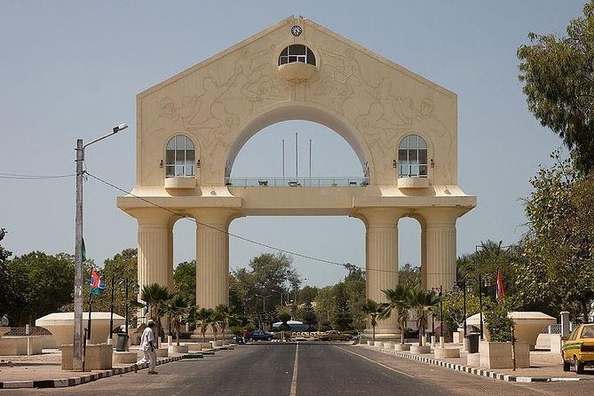 As two women who grow up in Gambia,we know the history and we will be able to give you a personal connection to our culture, the city of Banjul and our Country. We will give you stories that helps you understand some of the things you will see in the museum, also make sure you have a delightful time while exploring and learning about country.<br><br>Our other goal is to send a child to school each year with proceeds from our experiences. We believe it is important to teach our children well, to become strong adults.<br>
