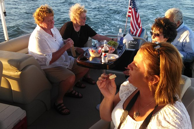 See the perfect sunset over the Gulf right from St. Pete Beach. We take a leisurely cruise through the residential canals, where you get to see the homes and the mansions. We always see dolphins too!Our small-group tour leaves one hour before sunset, 7 days a week.<br><br>All of our rides are semi-private, with a maximum of 6 persons per boat, so you get to avoid the crowds when you ride with us. Our boats are all Social-Distance compliant.
