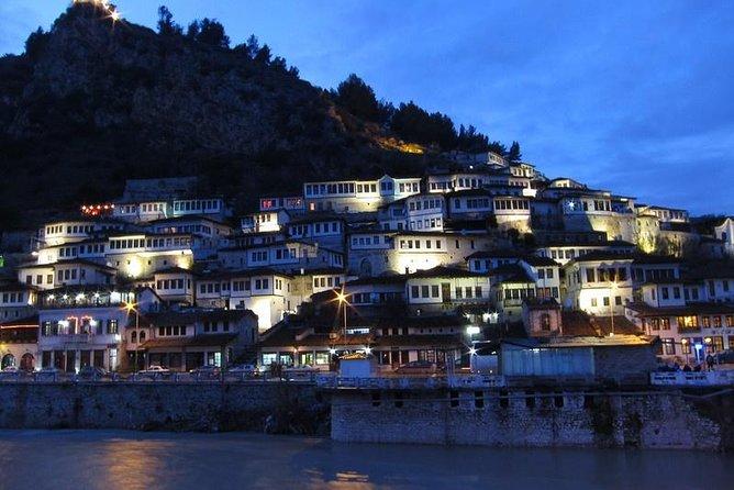 Full Day Berat from Durres, Tirana, Albânia