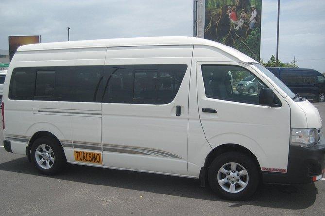 Liberia Airport Taxi to Monteverde, Playa Hermosa, COSTA RICA