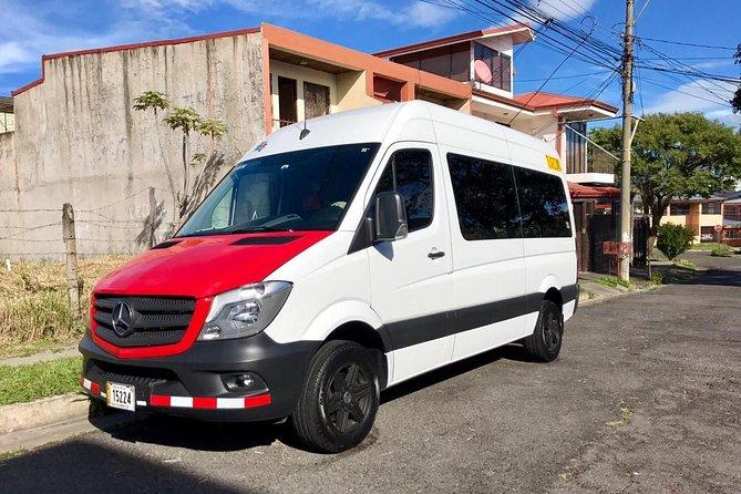San Jose Airport Taxi to Tamarindo Beach, San Jose, COSTA RICA