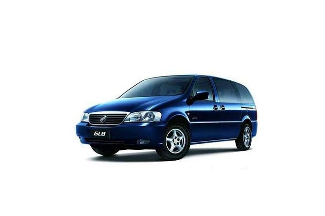 Private Full-Day Shenyang City Car Transfer Service, Shenyang, CHINA