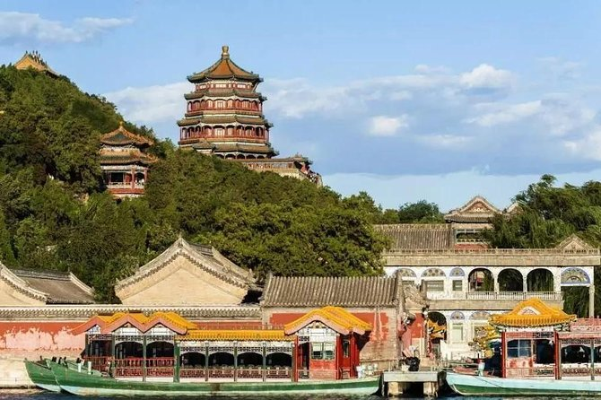 Experience the best of Beijing city on a full-day customized tour from Qufu. Enjoy round trip ride on the bullet train, a private car and a knowledgeable local guide and customize the tour to your must- see locations. Your personal guide will help you design the perfect itinerary, see Beijing highlights from palace and temples to gardens and markets. Travel at your own pace, and stop to snap photos, grab a souvenir or explore. Beijing City is at your fingertips on this private tour! You can choose to finish your tour in Beijing or travel back to Qufu after the tour.
