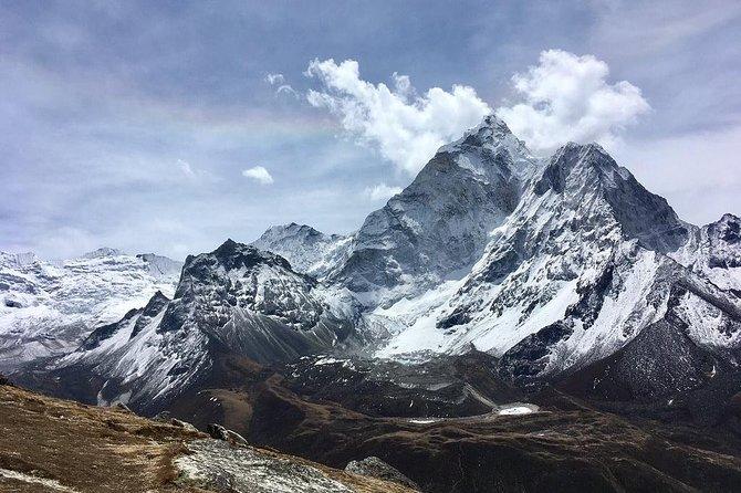 Annapurna Base Camp treks, Pokhara, Nepal