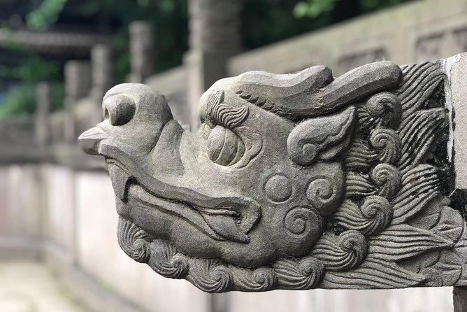 Private Chengdu City Highlight Day Tour, Chengdu, CHINA