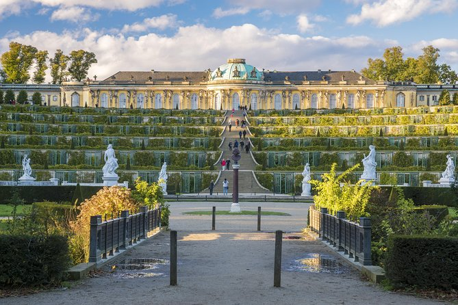 The Best of Potsdam Walking Tour, Potsdam, GERMANY