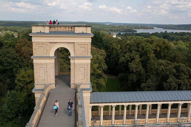 The Best of Potsdam Walking Tour, Potsdam, Alemanha