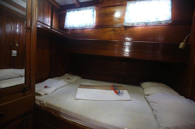 7-Night Bodrum Peninsula and Greek Islands Yacht Cruise from Bodrum, Bodrum, TURQUIA