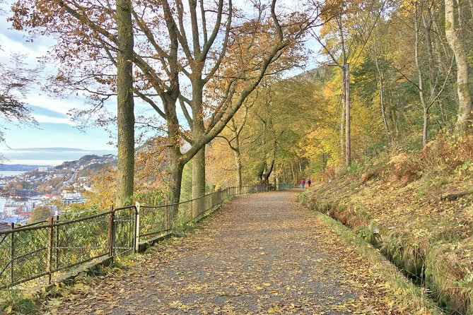 GUIDED TOUR: Hiking to Stoltzekleiven, Bergen, NORUEGA