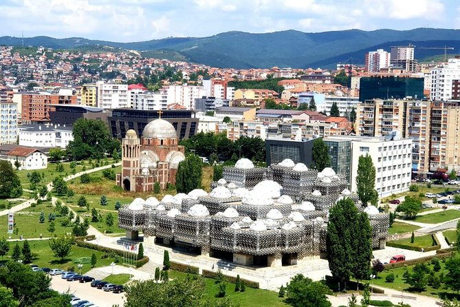 We start our adventure in welcoming Kosovo, at the heart of the Balkans, walking & exploring the most notable's sights for several days.<br><br>In Kosovo the influence of east and west is intertwined, Christianity coexists with Islam. A place with a difficult history that was ruled by the Roman Empire, various Byzantine kingdoms and the Ottoman Empire. After World War remained under the rule of Yugoslavia till 1999, when after the NATO bombing came under the international protectorate. From 2008, Kosovo is an independent state.<br><br>Since the ancient times until the middle ages, it was known as Dardania and included the territories of Northern Macedonia and Southern Serbia today. Kosovo is a country of geographical and cultural contrasts with a thousand years old diverse cultural heritage. There are nearly 11,000 km² and around 1.8 million inhabitants, a mixed population of which the majority are ethnic Albanians.